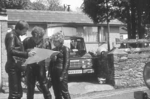 ISLE OF MAN 1983