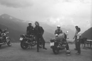 Alpen 1983