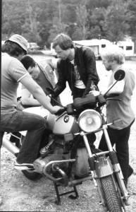 Mugello 1985