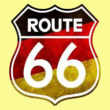 Route 66 Germany